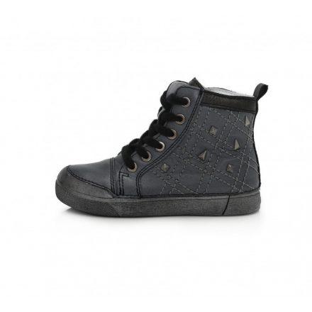 D.D.step átmeneti lány magasszárú cipő
