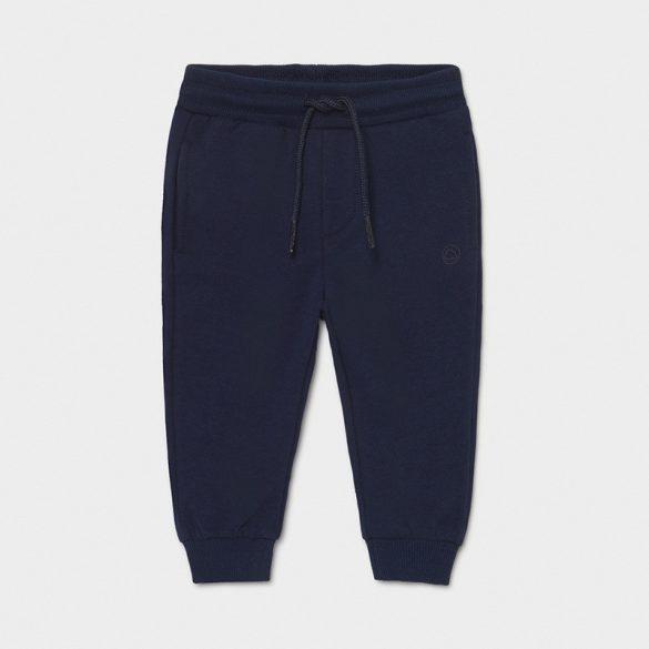Mayoral fiú kék melegítő nadrág