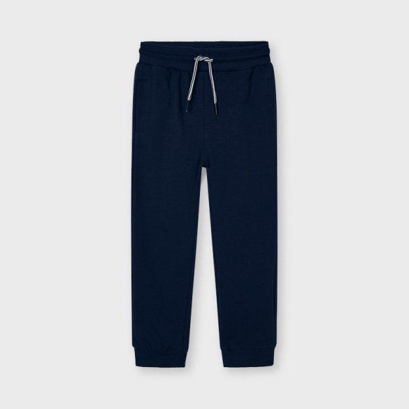 Mayoral kék fiú melegítő nadrág