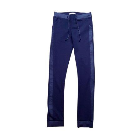 Chipi & Chips kék betétes lány nadrág