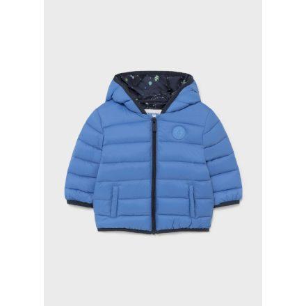 Mayoral kék átmeneti fiú kabát 2415-71