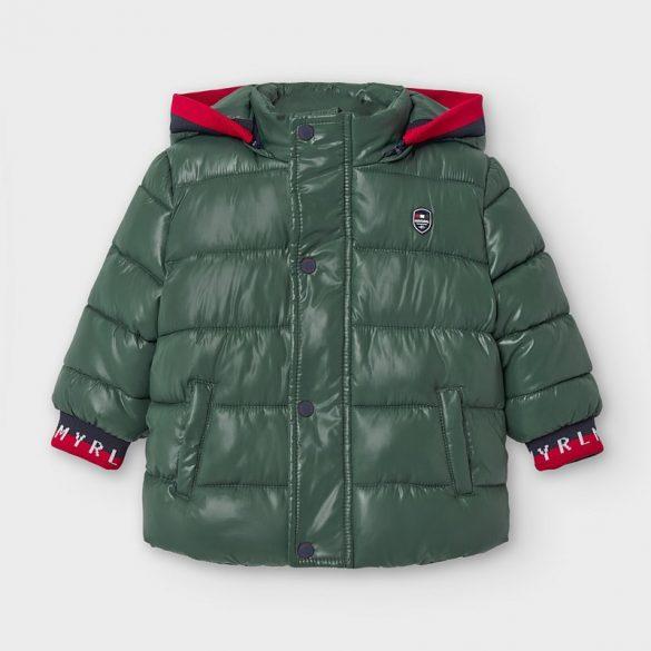 Mayoral pufi téli fiú kabát