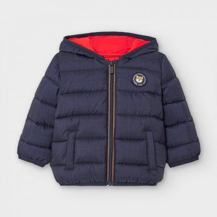 Mayoral kapucnis átmeneti fiú kabát