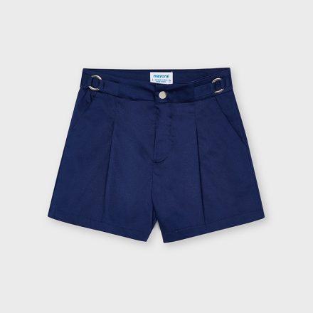 Mayoral kék rugalmas lány rövidnadrág