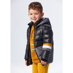 Mayoral fiú téli meleg kabát 4413