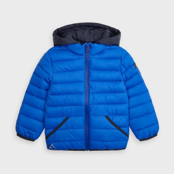 Mayoral kapucnis fiú átmeneti kabát