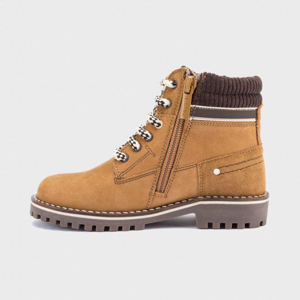 Mayoral fiú bőr cipő