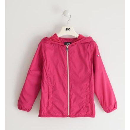 Ido pink átmeneti kislány kabát