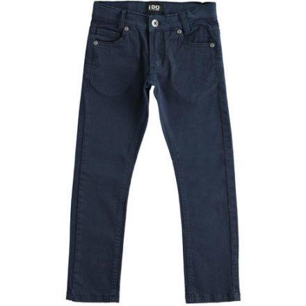 Ido kék színű hosszú fiú nadrág