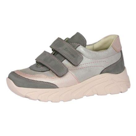 Szamos Kölyök sportos nagylány bőr cipő
