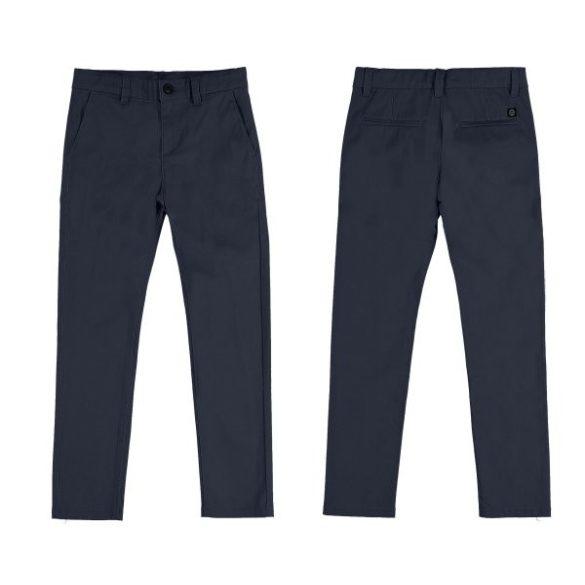 Mayoral kék színű hosszú fiú nadrág