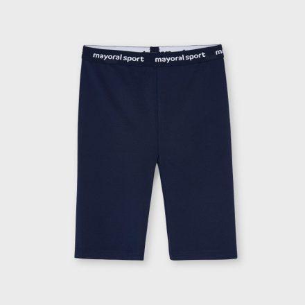 Mayoral kék rugalmas leggings lány nadrág