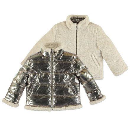 Mayoral Ecofriends visszafordítható kabát lány