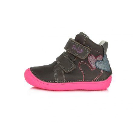 Ponte20 szíves mintás supinalt cipő DA03-1-890
