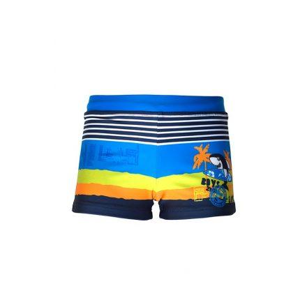 Cocobana csíkos fiú száras úszónadrág