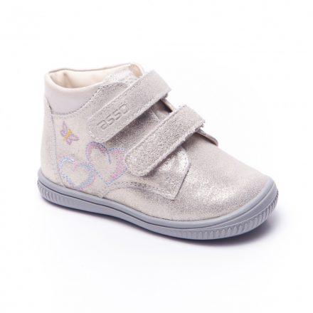 Asso lepke mintás kislány átmeneti cipő