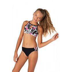 Cocobana magasított nyakú lány bikini