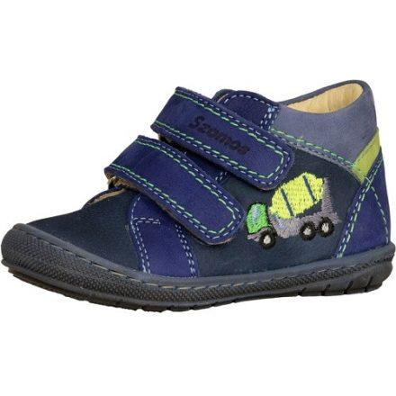 Szamos kölyök kisfiú cipő